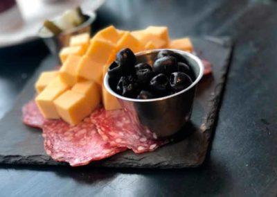 Cheese Bar Barcelona