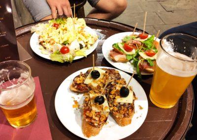Craft beer tour Barcelona