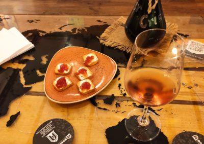 Wine tasing barcelona
